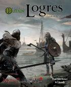 Mythic Britain: Logres