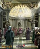 Mythic Constantinople - TDM230