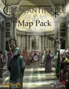 Mythic Constantinople Map Pack