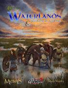TDM204 Waterlands