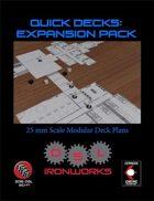 Quick Decks 2: Expansion Pack