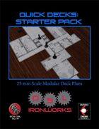 Quick Decks 1: Starter Pack