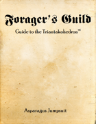 Forager's Guild Guild to the Triantakohedron