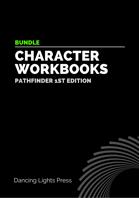 ZZ Character Workbooks [PFRPG 1e] [BUNDLE]