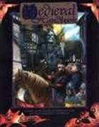Medieval Handbook (Ars Magica 3E) [digital]
