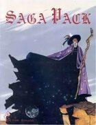 Saga Pack (Ars Magica 2E) [digital]