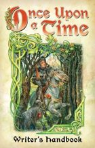 Once Upon a Time Writer's Handbook [digital]