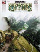 Seven Cities (Penumbra OGL 3E) [digital]