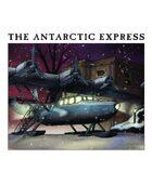 The Antarctic Express (Mini Mythos) [digital]