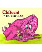 Cliffourd the Big Red God (Mini Mythos) [digital]