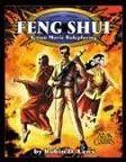 Feng Shui First Edition (Feng Shui 1E) [digital]