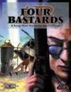 Four Bastards (Feng Shui 1E) [digital]