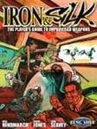 Iron & Silk (Feng Shui 1E) [digital]
