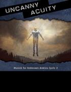 Upsetting Anomalies