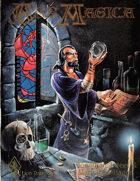 Ars Magica Second Edition [digital]