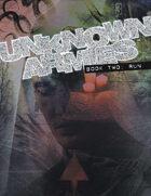 Unknown Armies Third Edition Book Two: Run [digital]