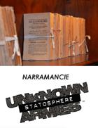 UA3: Narramancie