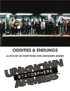 Oddities and Endlings