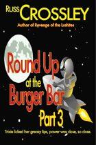 Round Up At the Burger Bar Part 3