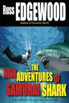 The New Adventures of Samurai Shark (or how I got lost on my march with the penguins)