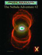 Dark Realms RPG Universe: Nebula Adventures #2