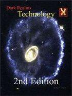 Dark Realms RPG: Technology Sourcebook