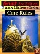 3rd Ed. Grunt Fantasy Battles [BUNDLE]