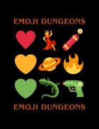 Emoji Dungeons