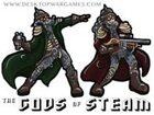 Gods of Steam: Shock Troopers Set 1