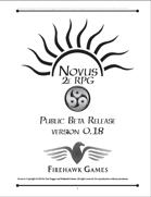 Novus 2e Beta
