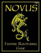 Novus - Free Version
