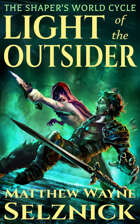 Light of the Outsider