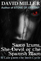 Saito Izumi, She-Devil of the Spanish Main