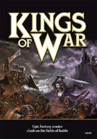 Kings of War Rulebook