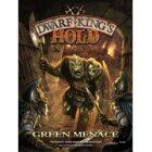 Dwarf King's Hold: Green Menace Rulebook