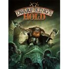 Dwarf King's Hold: Ancient Grudge Rulebook