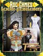Love Forlorn