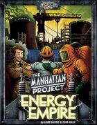 TMP: Energy Empire