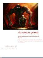 The Stink in Golanda