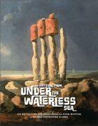 Under the Waterless Sea