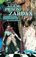 The Gem Prison of Zardax