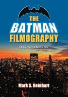 The Batman Filmography, 2nd Ed.