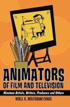 Animators of Film and Television