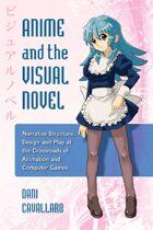 Anime and the Visual Novel