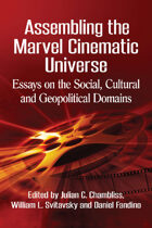 Assembling the Marvel Cinematic Universe