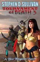 Tournament of Death 3