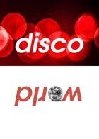 Disco World: Village Edition