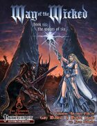 Way of the Wicked Book Six: The Wages of Sin