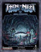 Throne of Night Book One: Dark Frontier