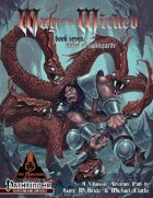 Way of the Wicked Book Seven: Tales of Talingarde